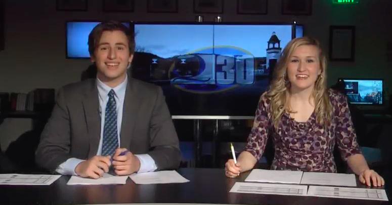 Q30 Newscast: 2/1/17