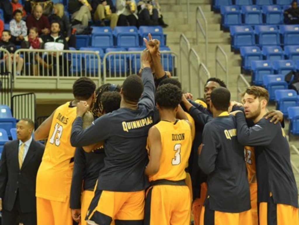 Quinnipiac's shooting woes allow Saint Peter's to cruise to victory