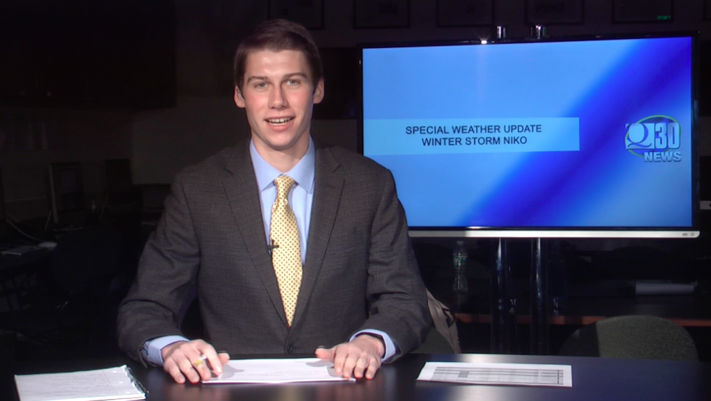 Q30 News: Weather Special 2/9/17