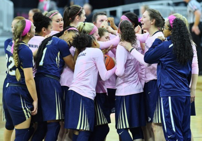 For Quinnipiac, Friday night's matchup with rival Iona is much bigger than basketball