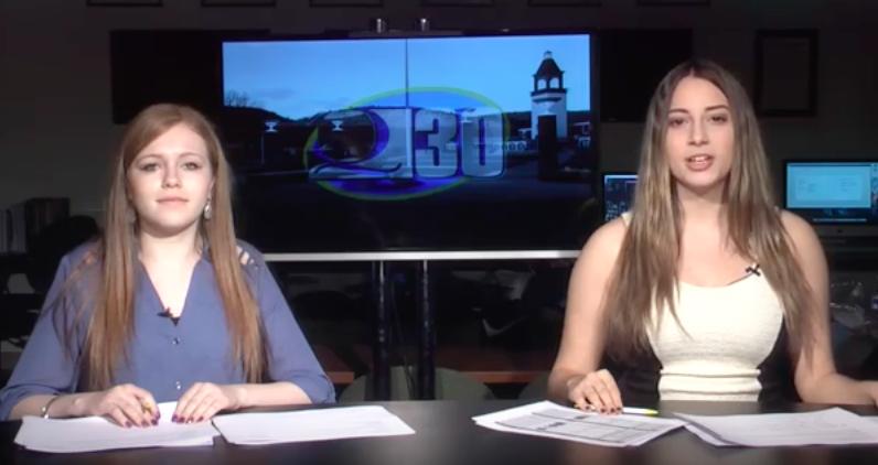 Q30 Newscast: 2/08/17