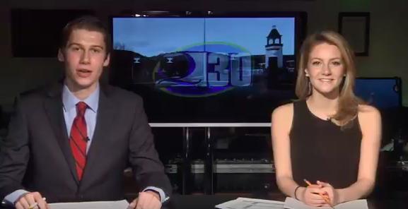 Q30 Newscast: 2/22/17