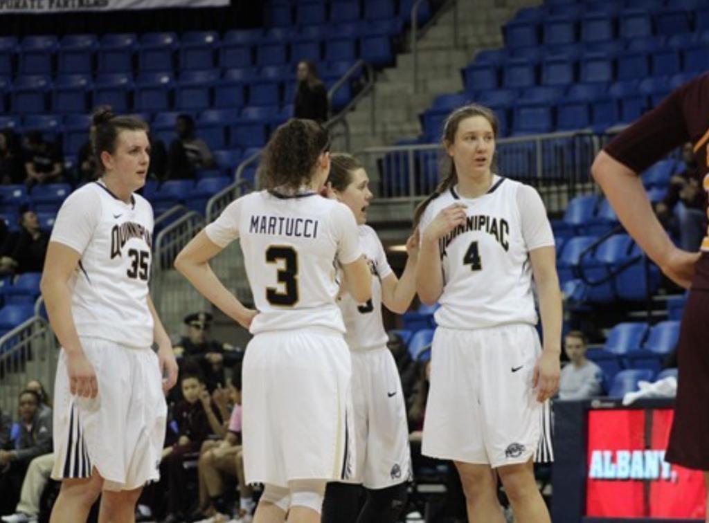 Quinnipiac women's basketball is ready for the MAAC's best