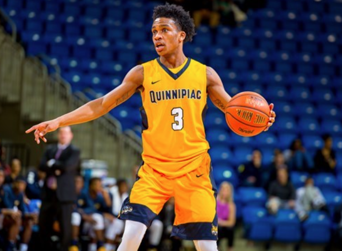 Mikey Dixon named MAAC Rookie of the Year, Quinnipiac's first since 2001-02