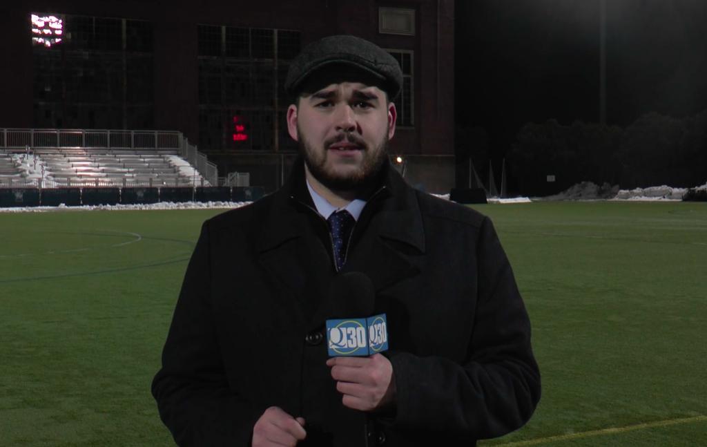 Quinnipiac Mens Lacrosse drops MAAC home opener to Monmouth University