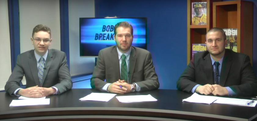 Bobcat Breakdown: 03/29/17