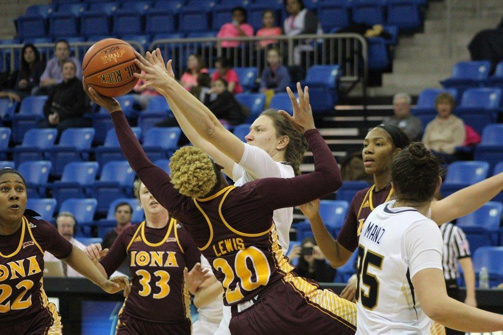 Preview: Round three between Quinnipiac and Iona in MAAC semifinals