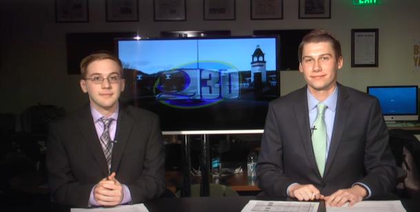 Q30 Newscast: 03/29/17