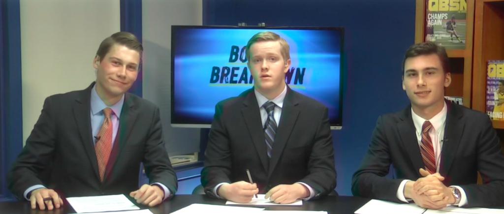 Bobcat Breakdown: 04/04/17