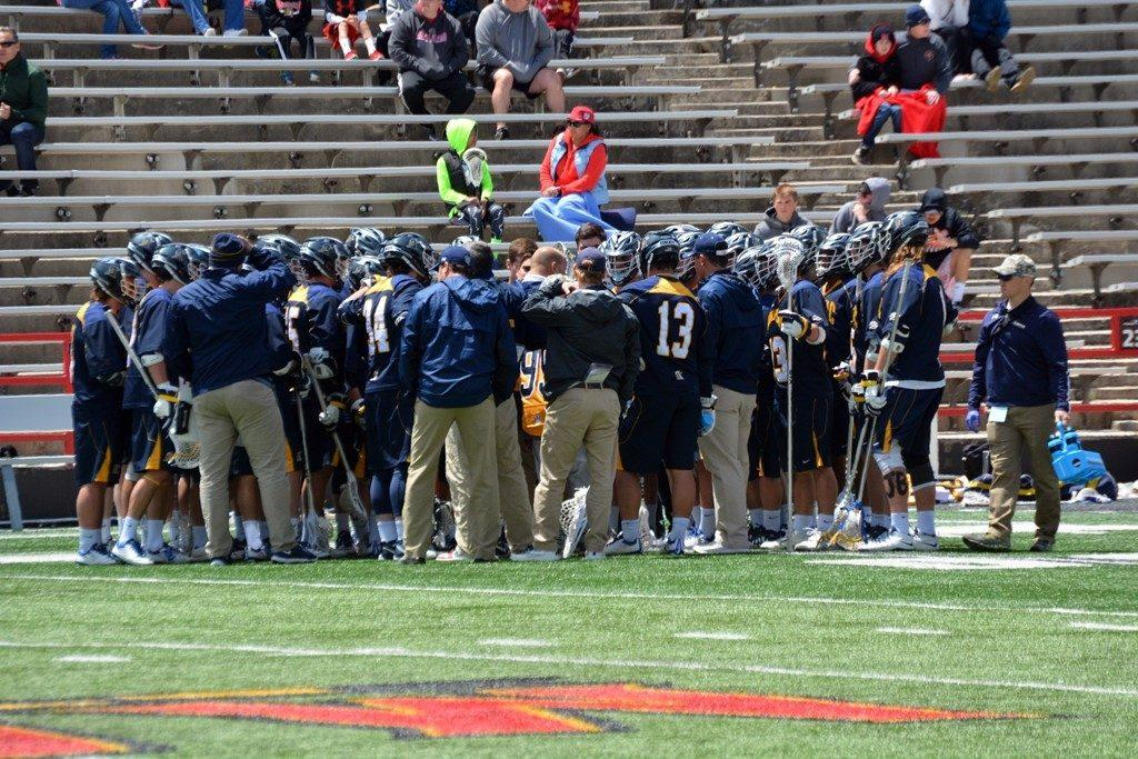 Quinnipiac+men%27s+lacrosse+has+its+back+against+the+wall+as+the+season+winds+down