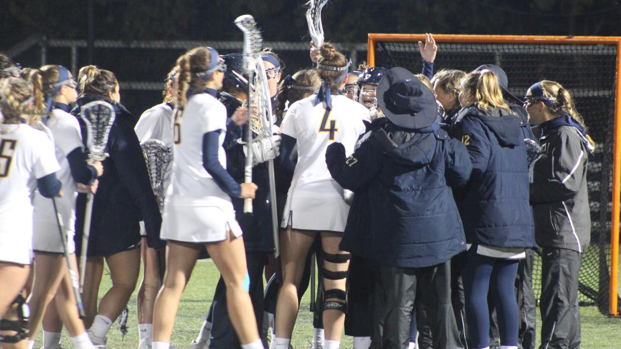 Quinnipiac women's lacrosse clinches first MAAC playoff berth