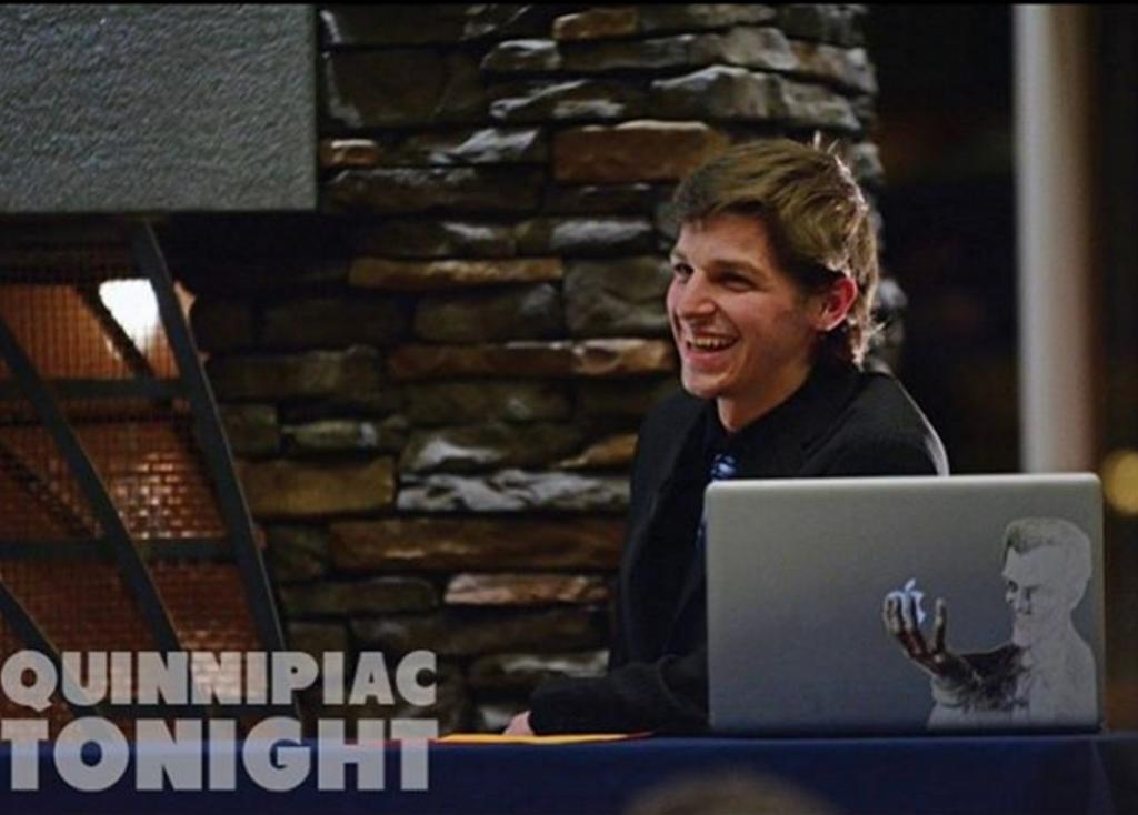 Quinnipiac Tonight Finale