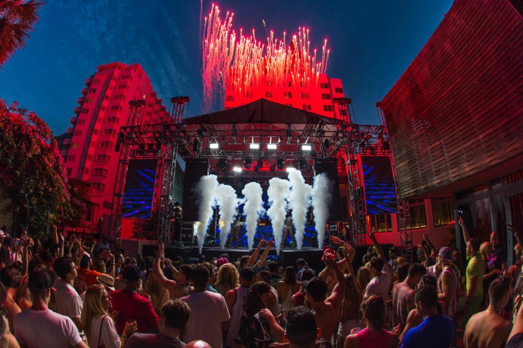 Summer 2017 Festival Destinations