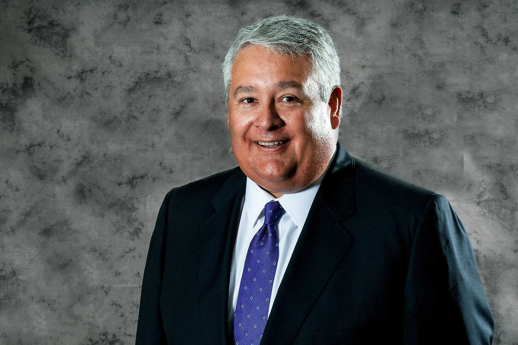 Mark G. Contreras appointed as new School of Communications dean