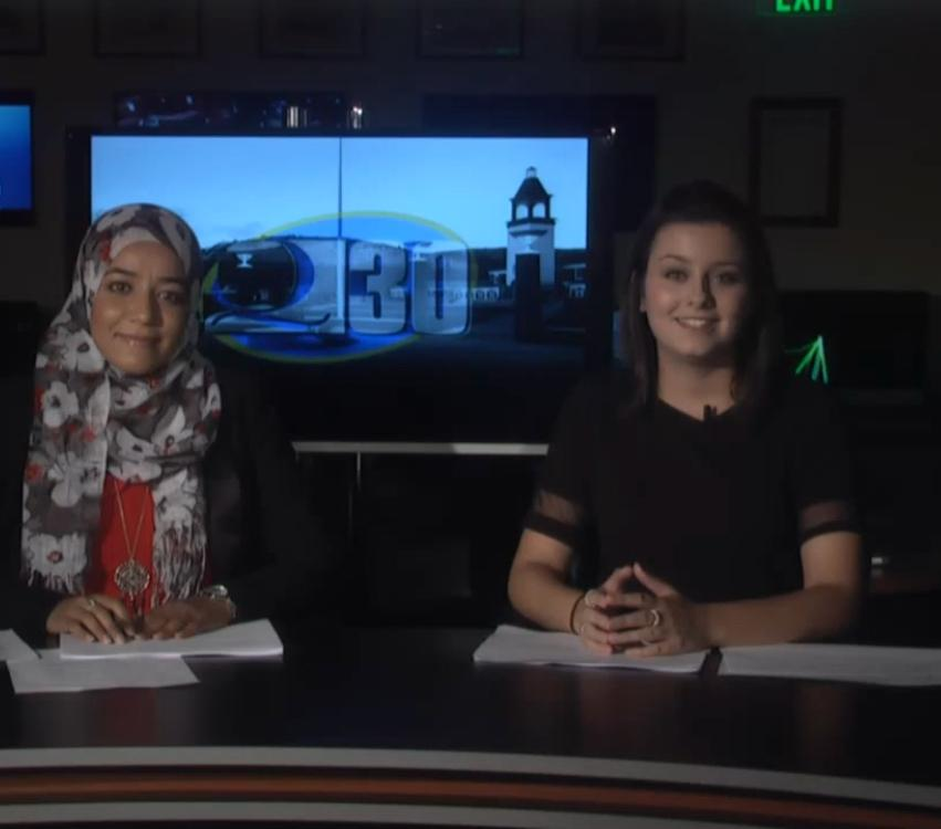 Q30 Newscast: 9/13/17