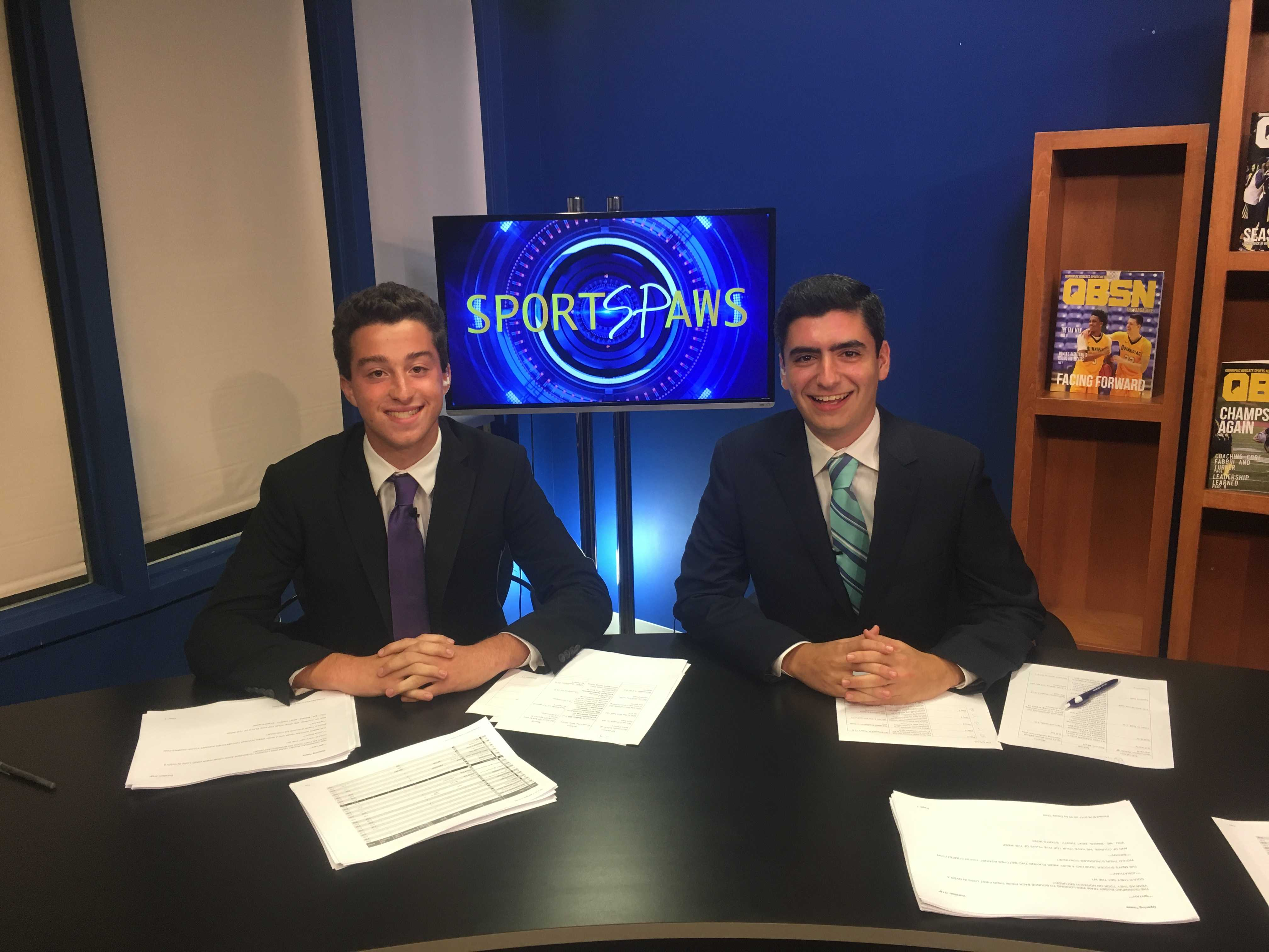 Sports Paws: 09/18/17