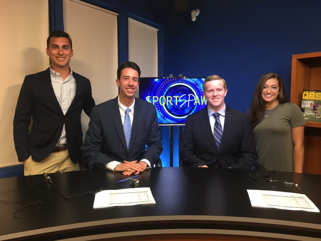 Sports Paws: 9/25/17