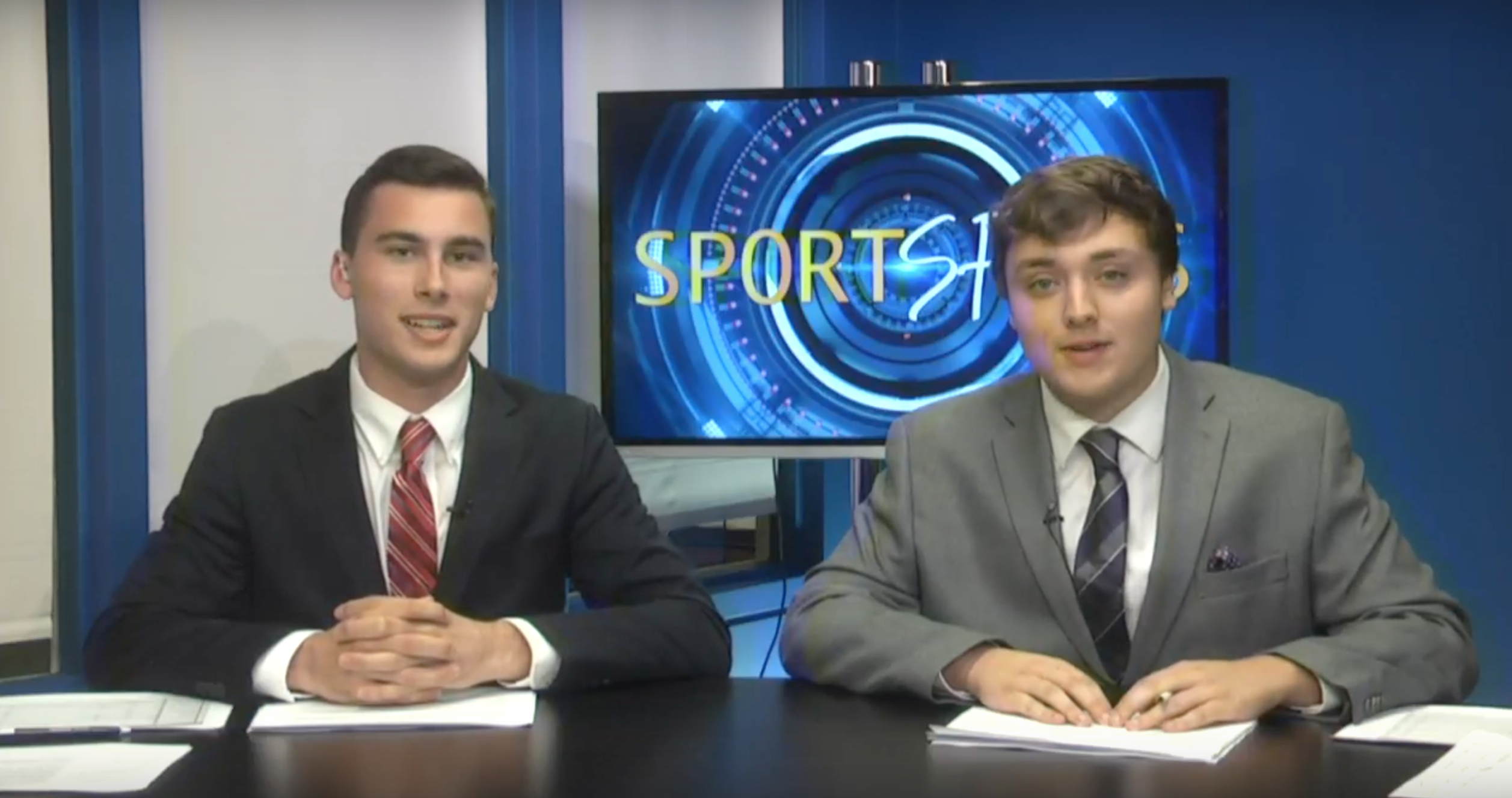 Sports Paws: 9/11/17