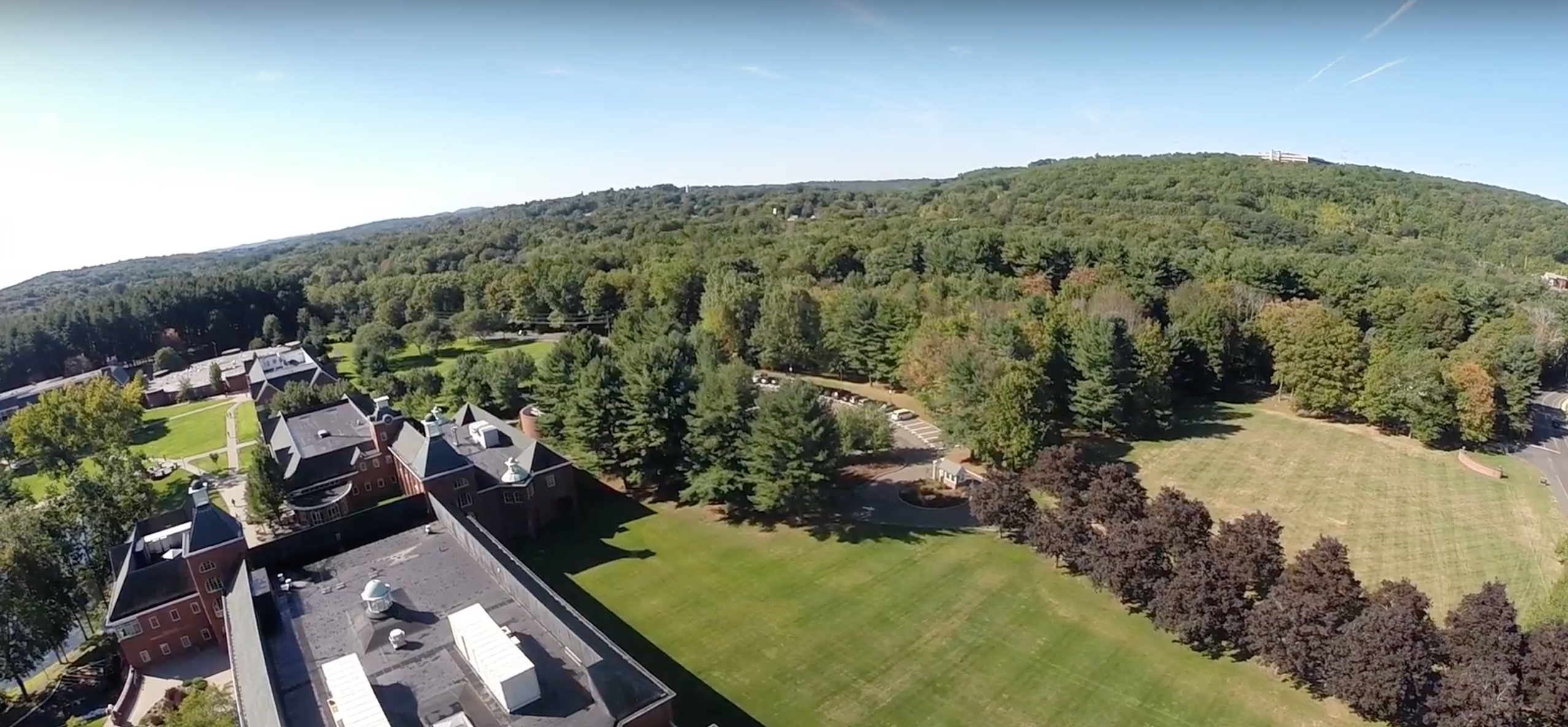 Quinnipiac Adds New Drone Policy