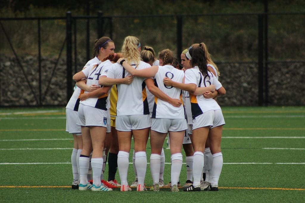 The Rebound: Quinnipiac women's soccer downs Siena