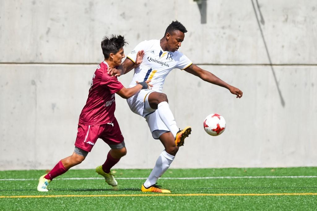 Fordham defeats Quinnipiac 1-0, teams struggle for offensive opportunities