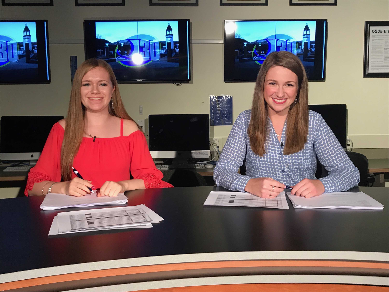 Q30 Newscast: 10/11/17
