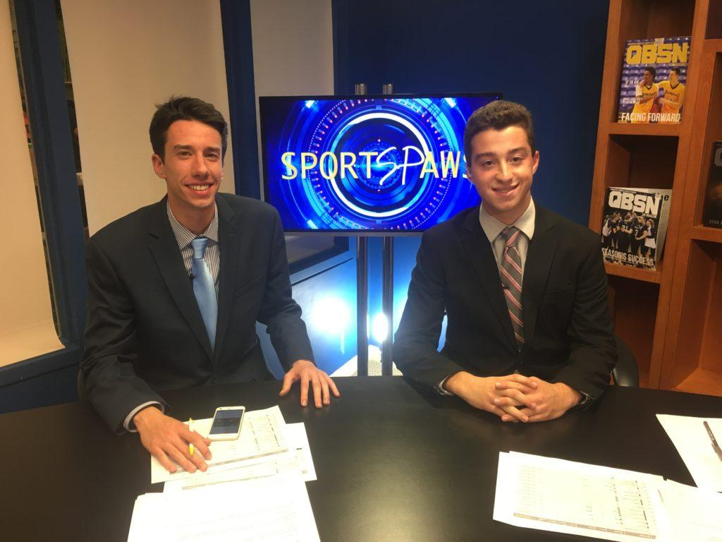 Sports Paws: 10/30/17