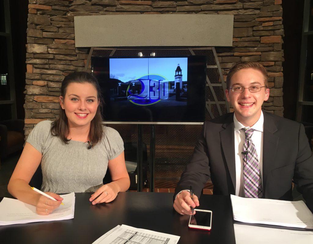 Q30 Newscast: 10/25/17