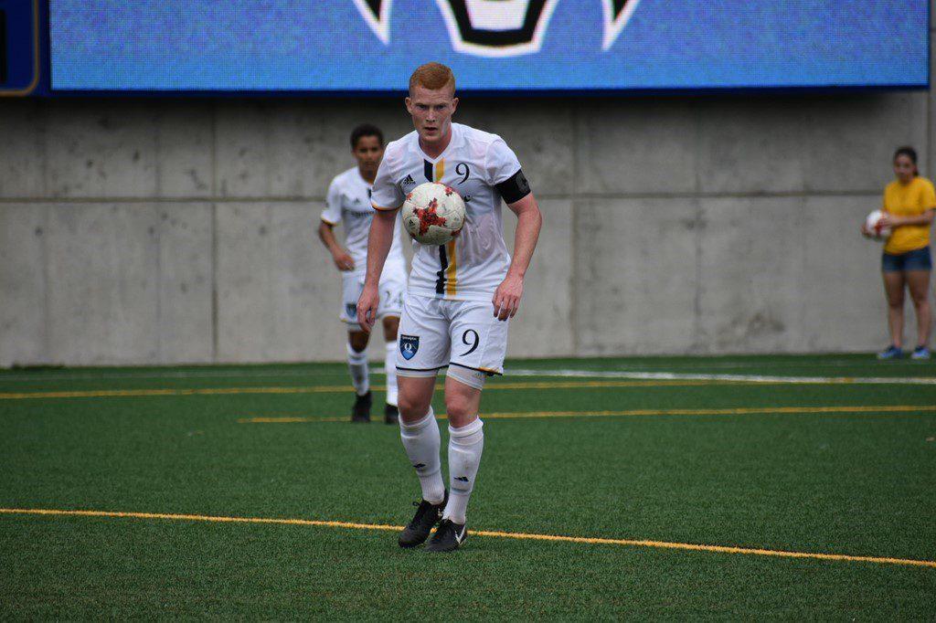 Quinnipiac mens soccer drops another close game, falls 1-0 to Iona