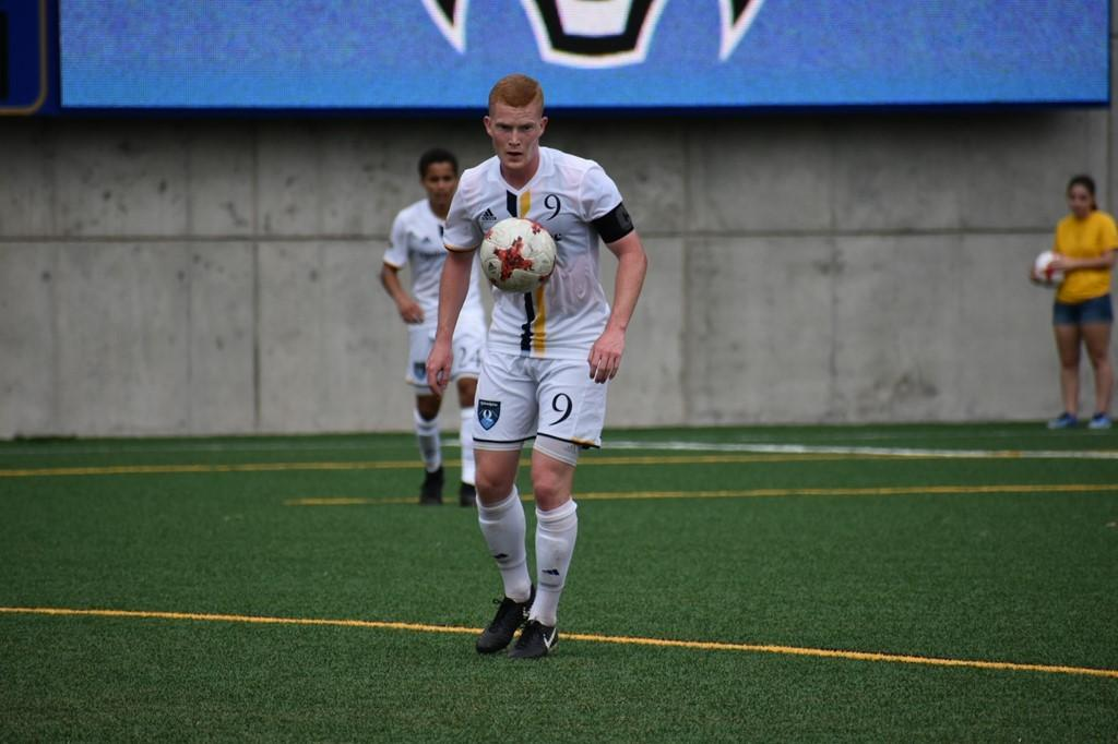 Quinnipiac men's soccer drops another close game, falls 1-0 to Iona