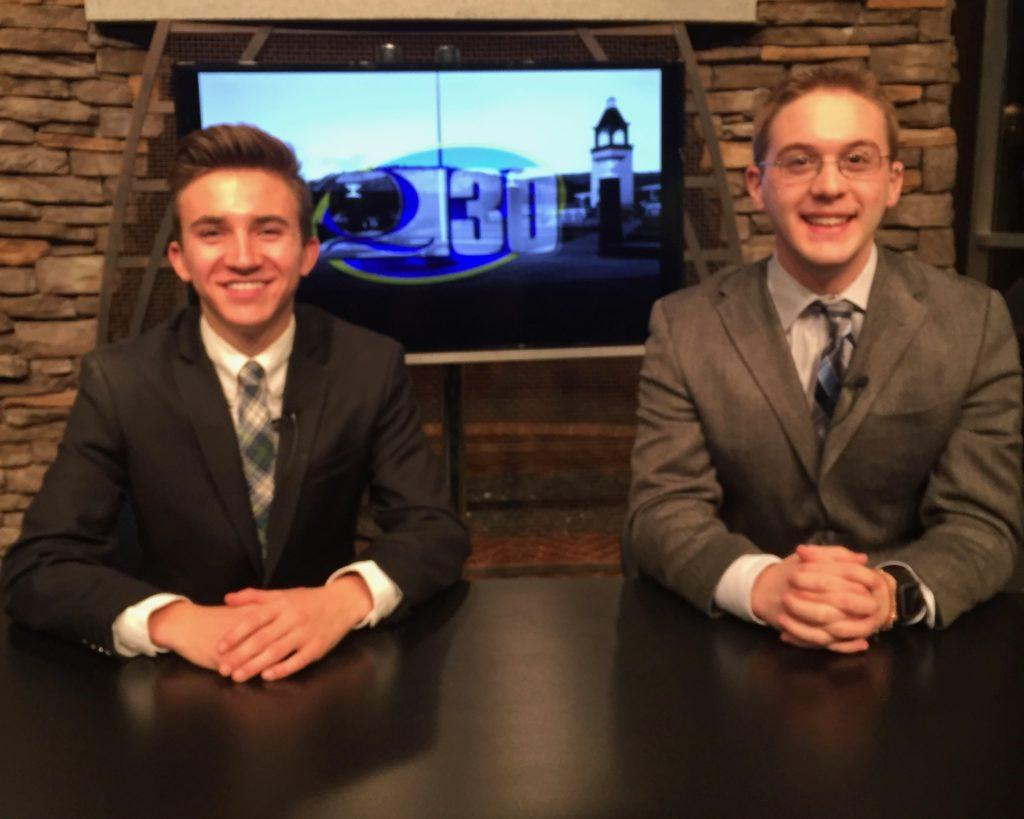 Q30 Newscast: 11/29/17