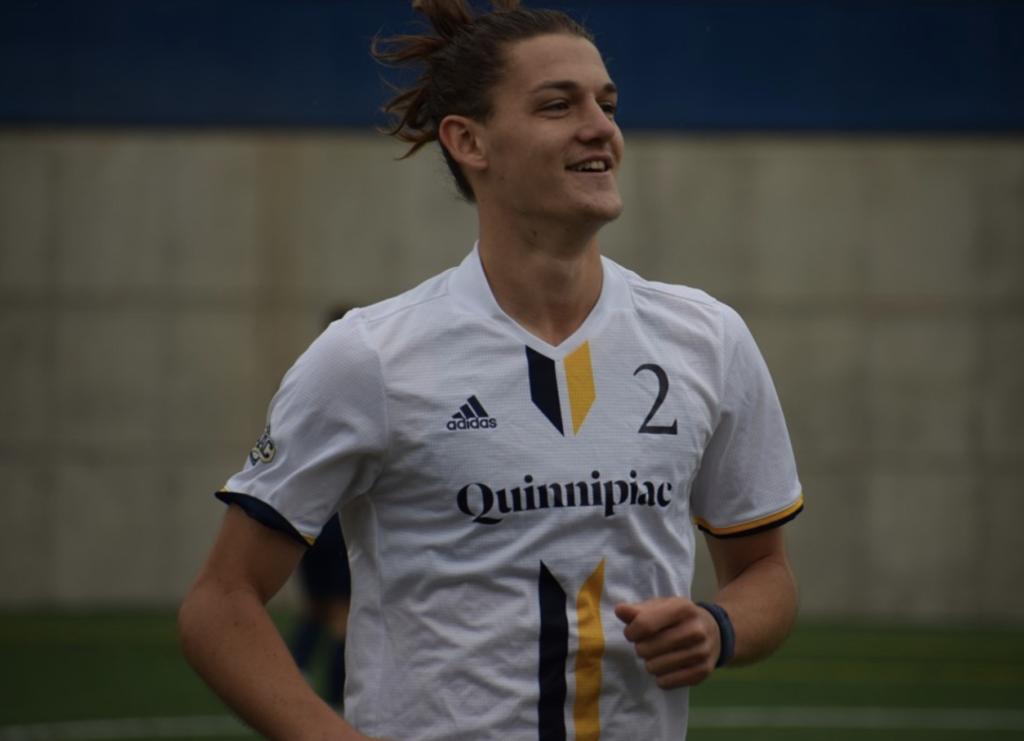 Will Pustaris 75th minute goal sends Quinnipiac into MAAC semis