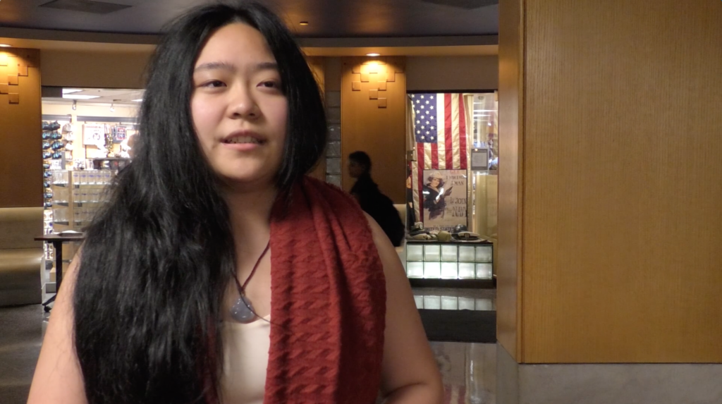 Q30 Newscast: SGA votes in favor of removing Helen Dong