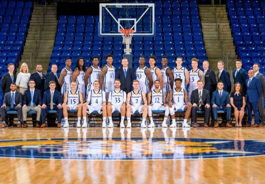 Quinnipiac mens basketball opens season against Dartmouth: what you need to know