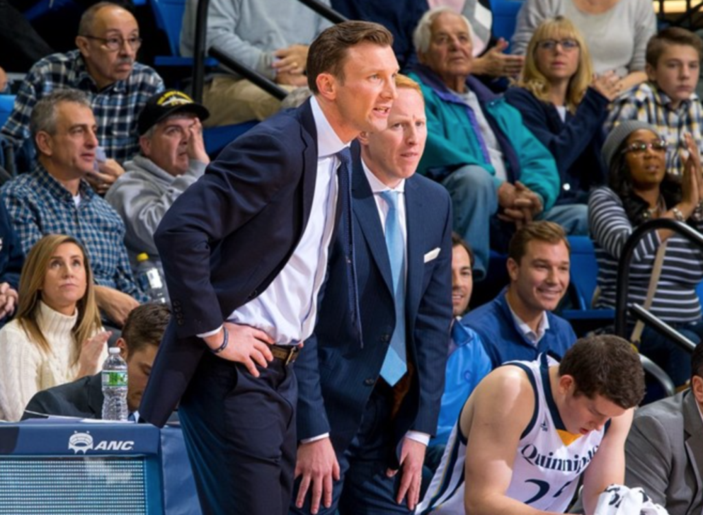 Quinnipiac vs. Brown: What we learned