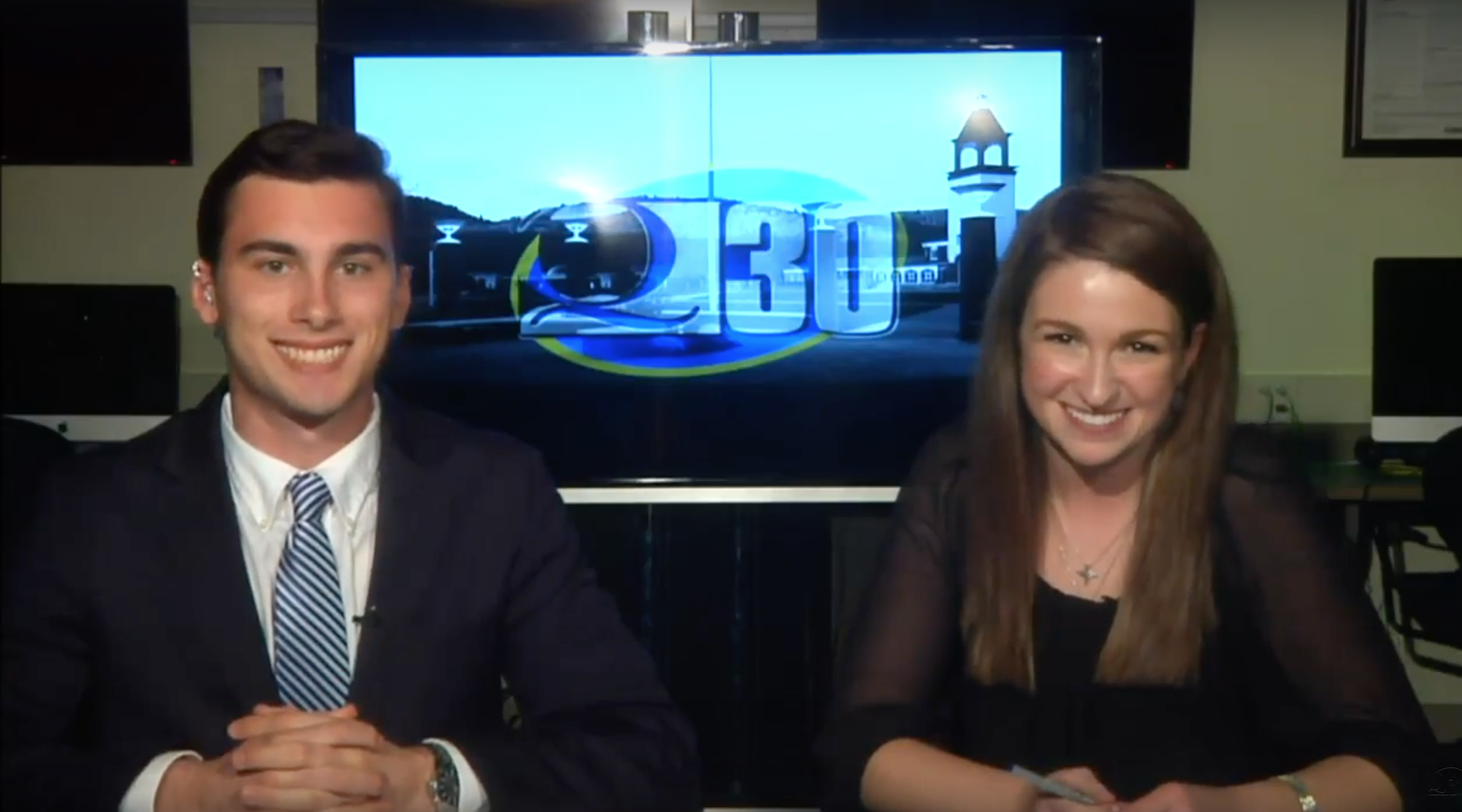 Q30 Newscast: 11/15/17
