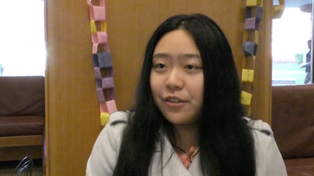 Organization Creates Petition Supporting The Return of Helen Dong To SGA