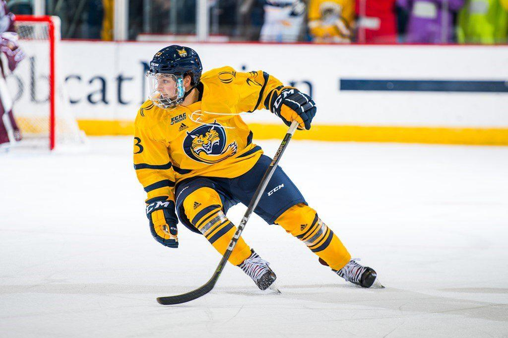 Column: Quinnipiac vs Massachusetts thoughts
