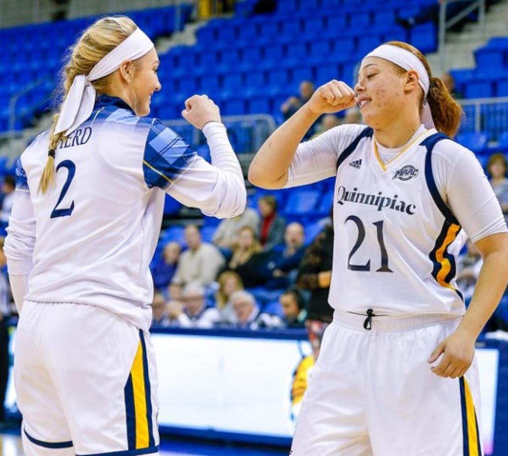 Quinnipiac women's basketball rolls past Providence amidst latest injuries