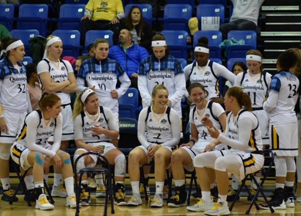 Early season grades for the Quinnipiac women's basketball team