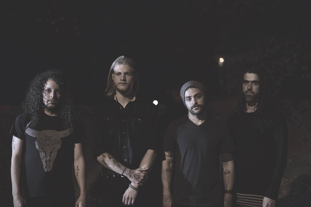 Sufferer: The supergroup with a purpose
