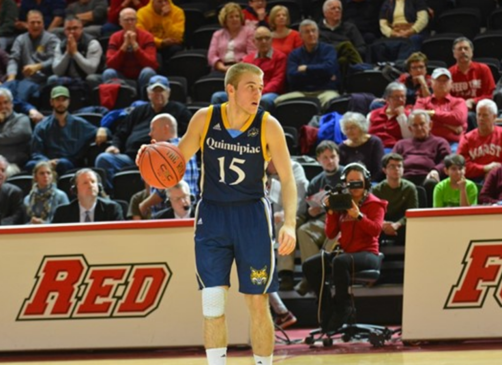 Analyst: Quinnipiac men's basketball