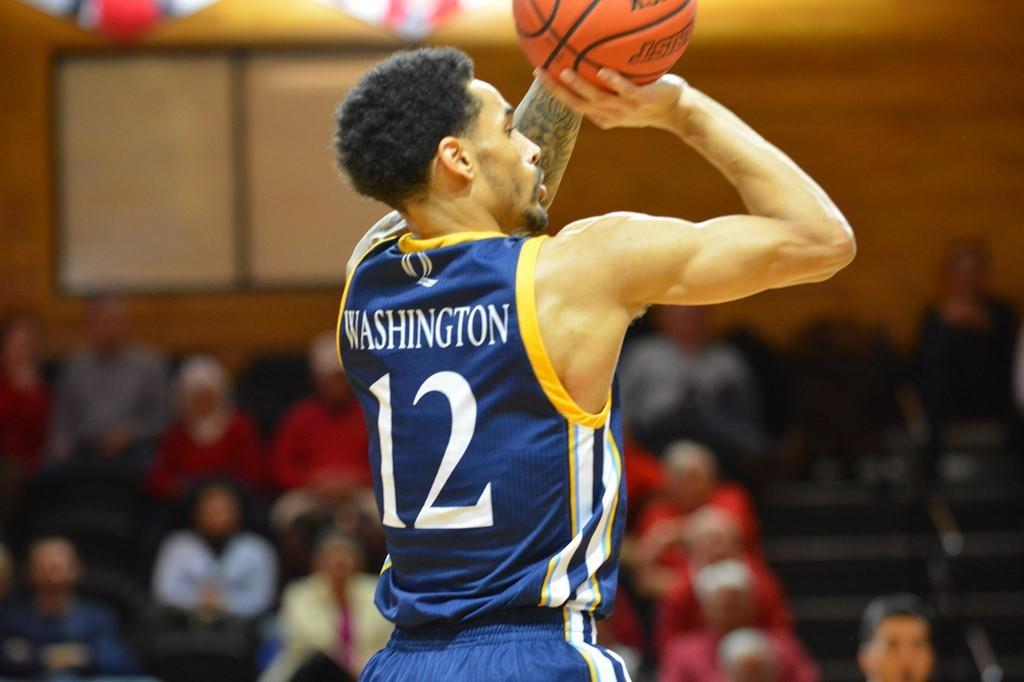 New: Isaiah Washington forgoes final year of NCAA eligibility