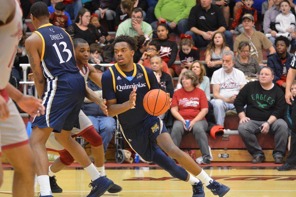 Quinnipiac vs. Niagara Men's Basketball Preview