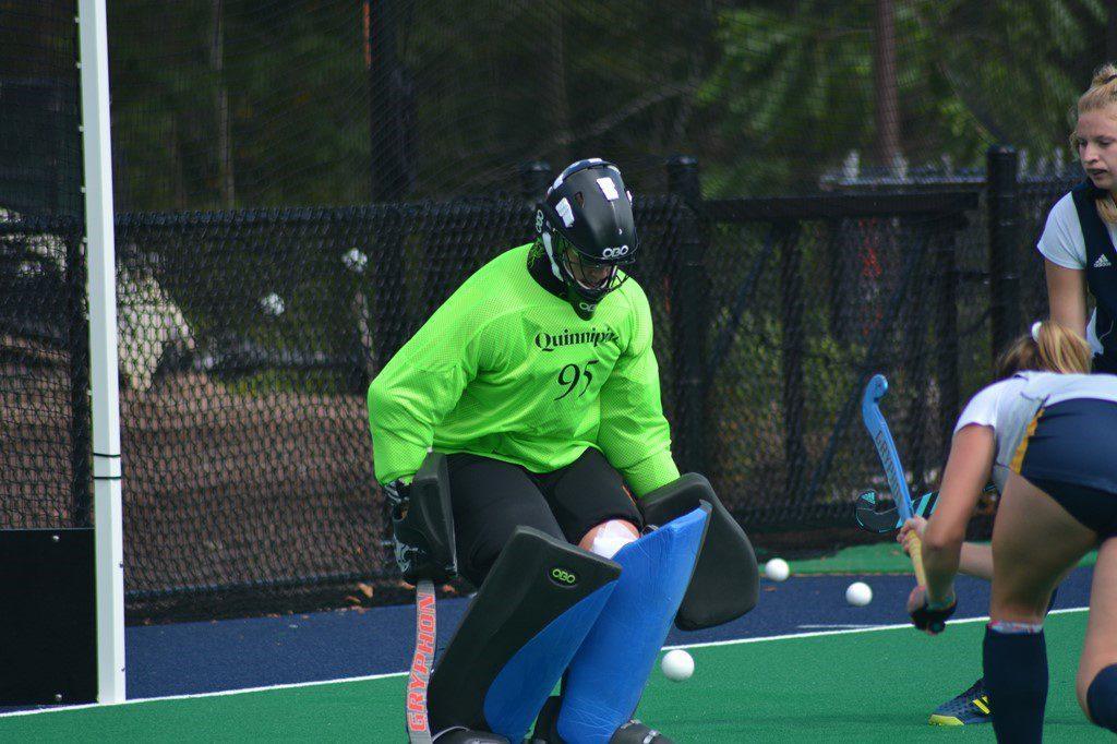Quinnipiac field hockey sophomore captain transfers to Boston University