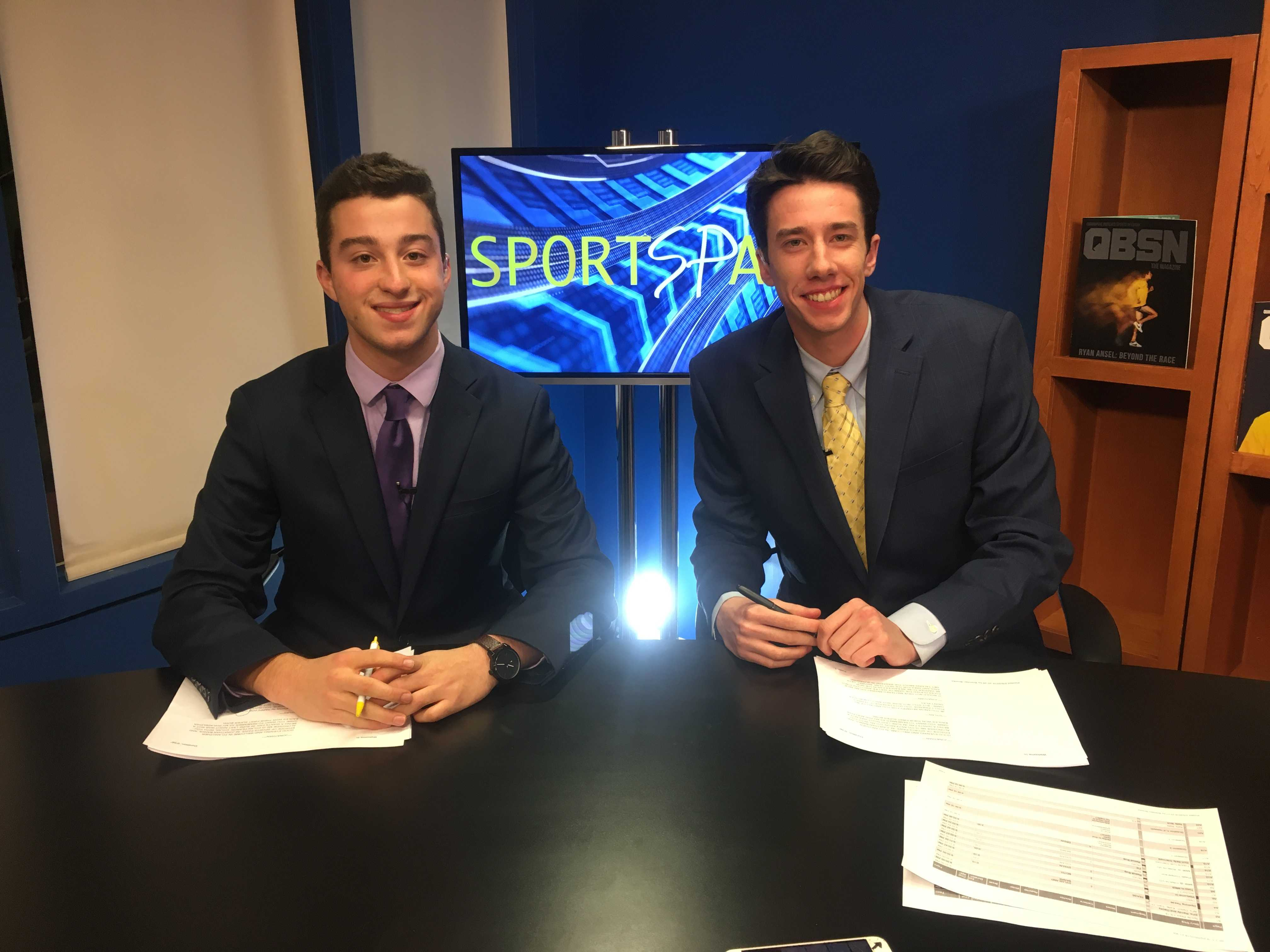 Sports Paws: 2/5/18