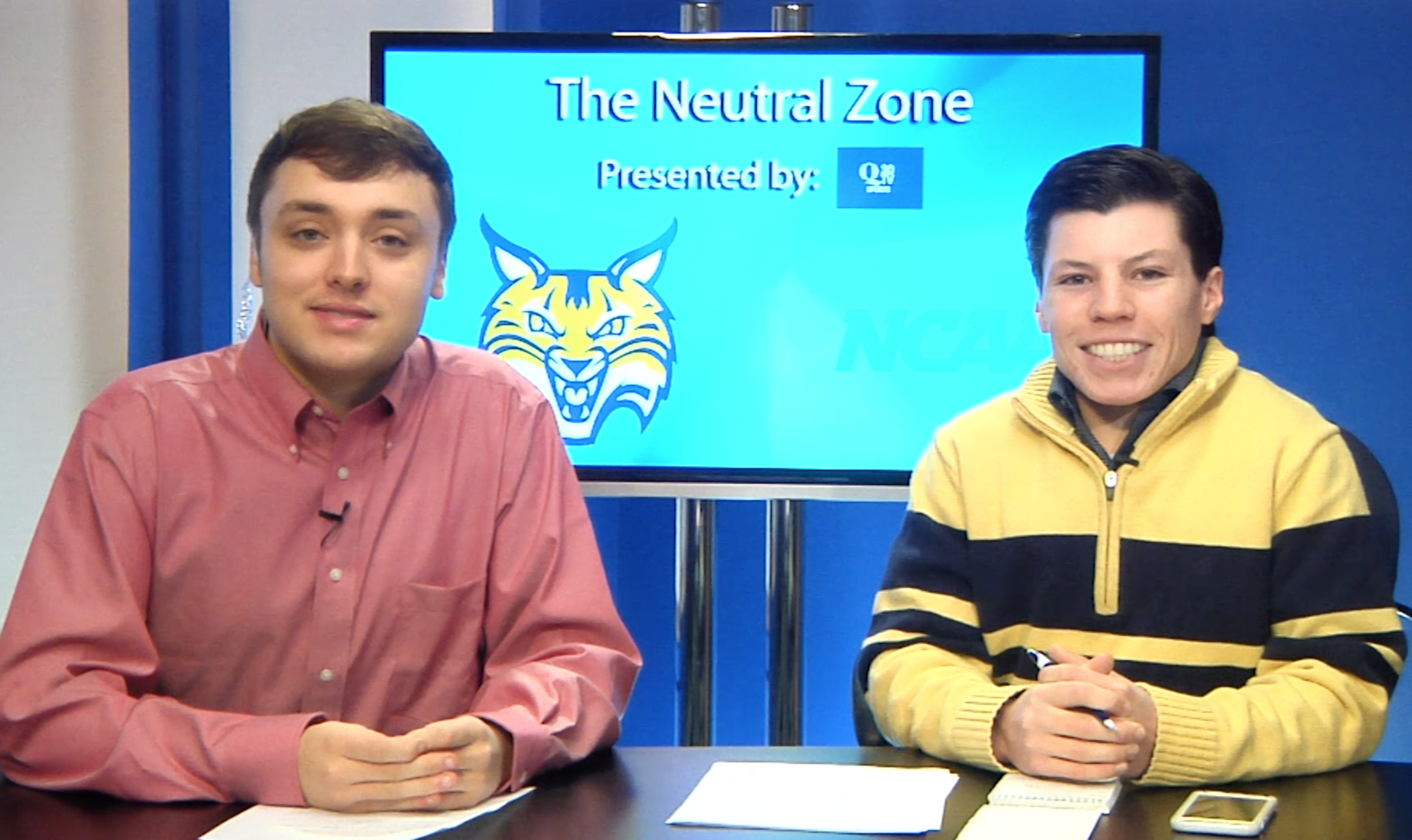 The Neutral Zone – 2/8/18