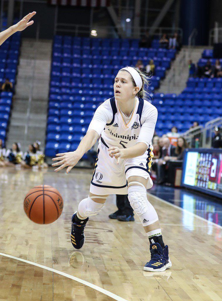 Quinnipiac womens basketball beats Iona 90-47
