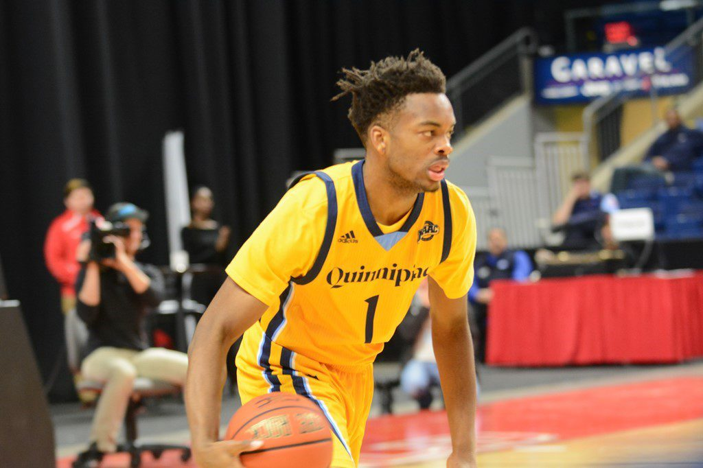 Highlights: Quinnipiac men's basketball