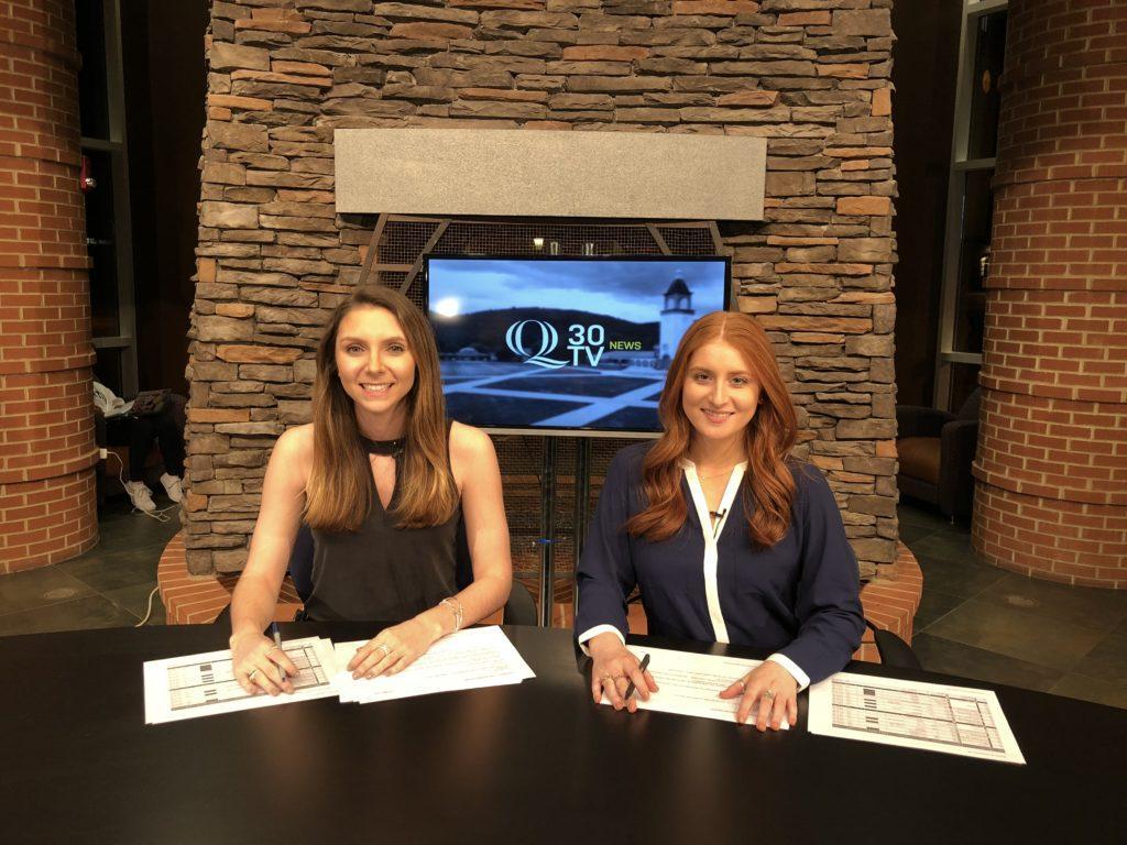 Q30 Newscast: 2/28/18